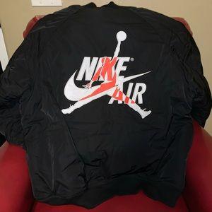 NWT Mens Nike Air Jordan Wings
